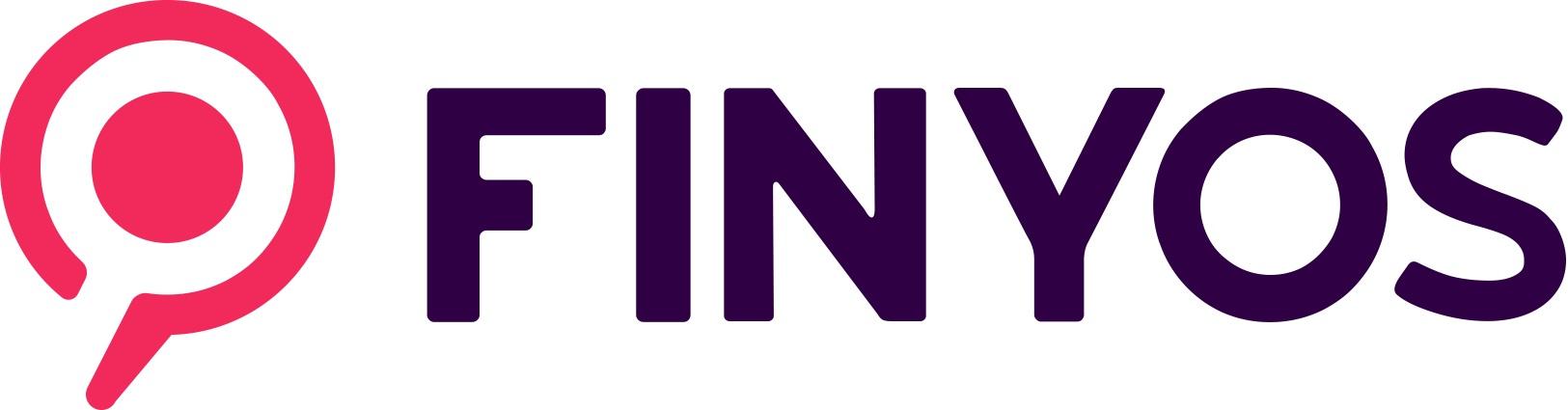 Wort-/Bildmarke: FINYOS