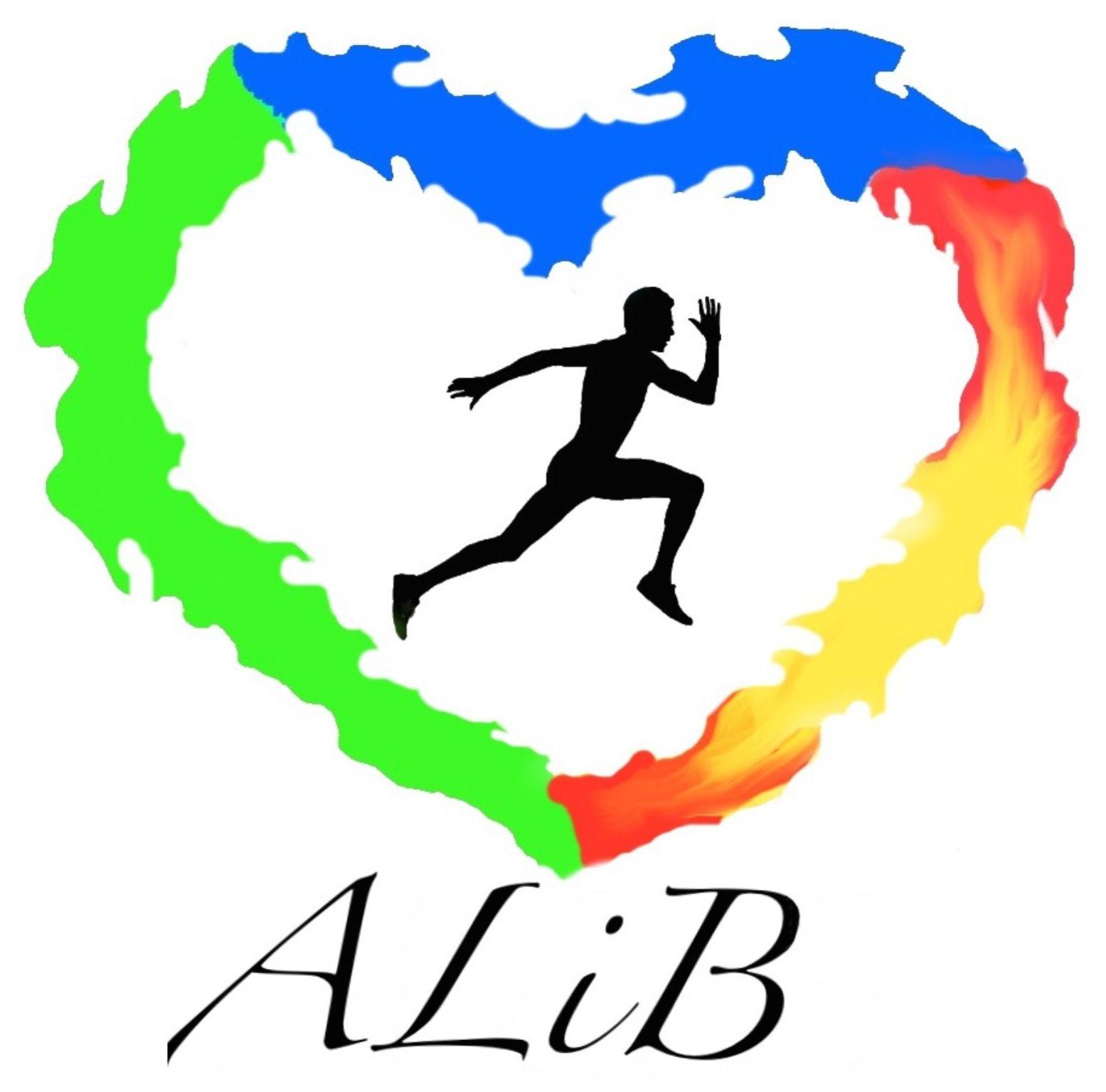 Wort-/Bildmarke: ALiB