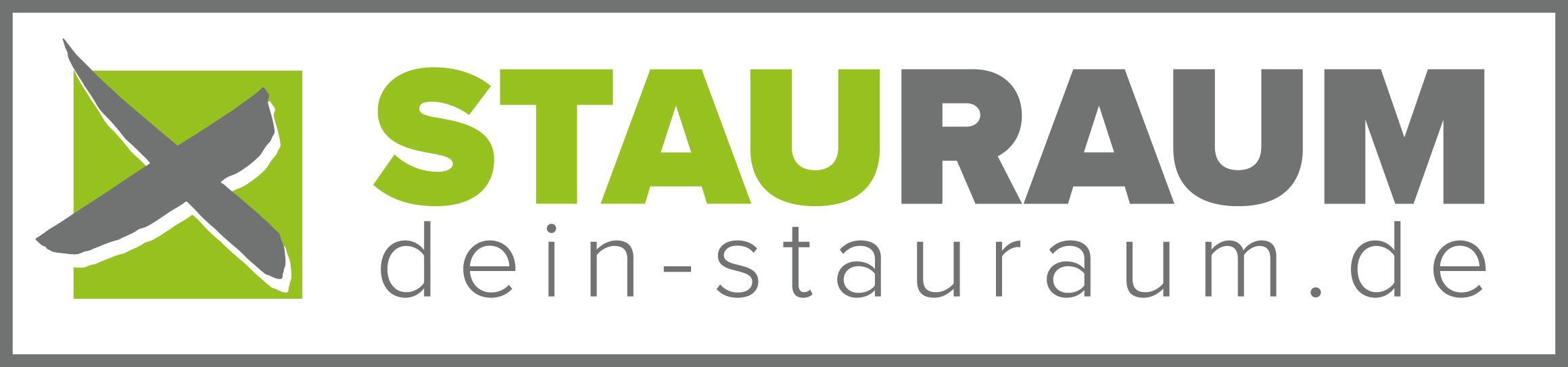 Wort-/Bildmarke: STAURAUM dein - stauraum . de