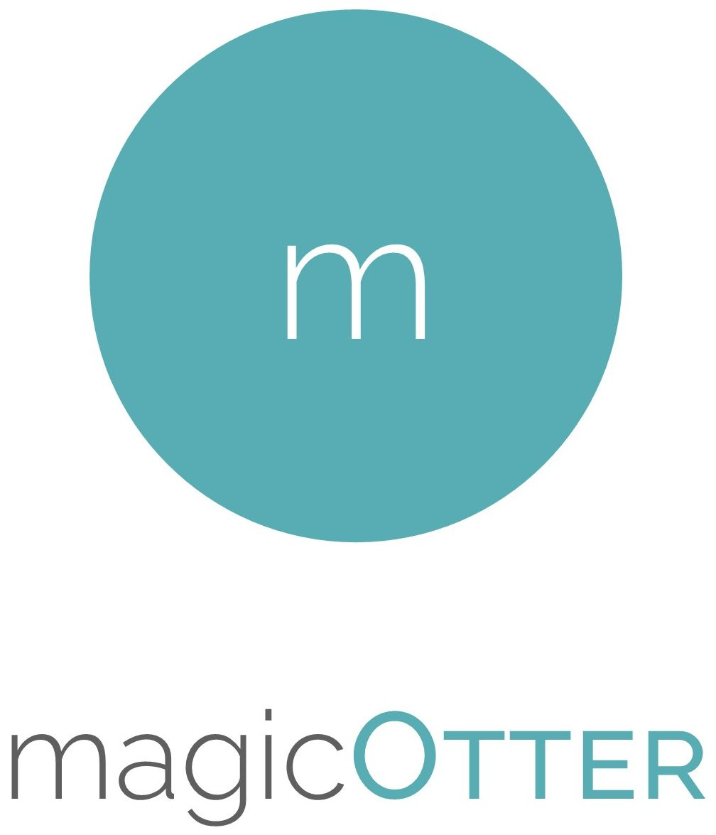 Wort-/Bildmarke: m magicOTTER