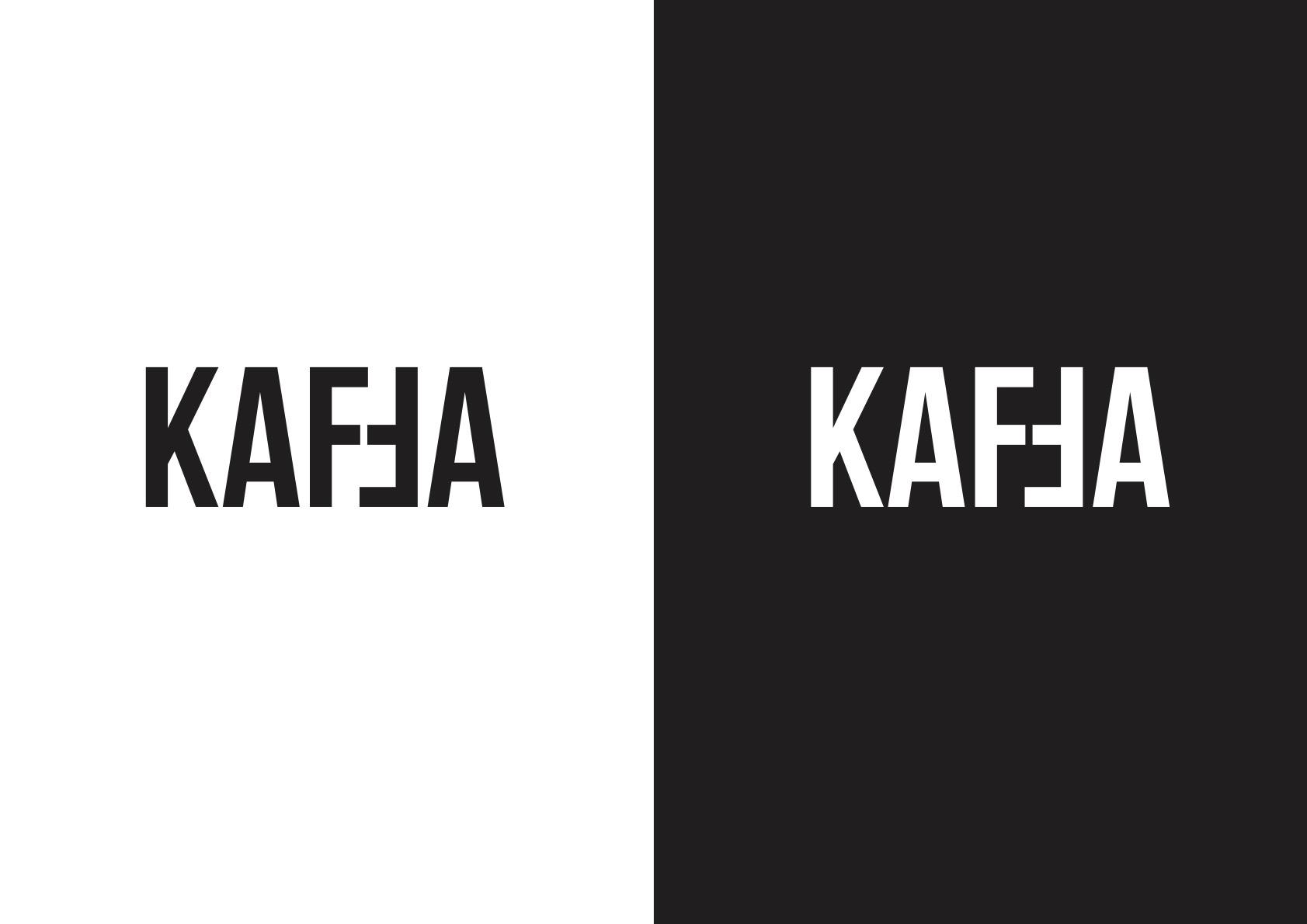 Wort-/Bildmarke: KAFFA