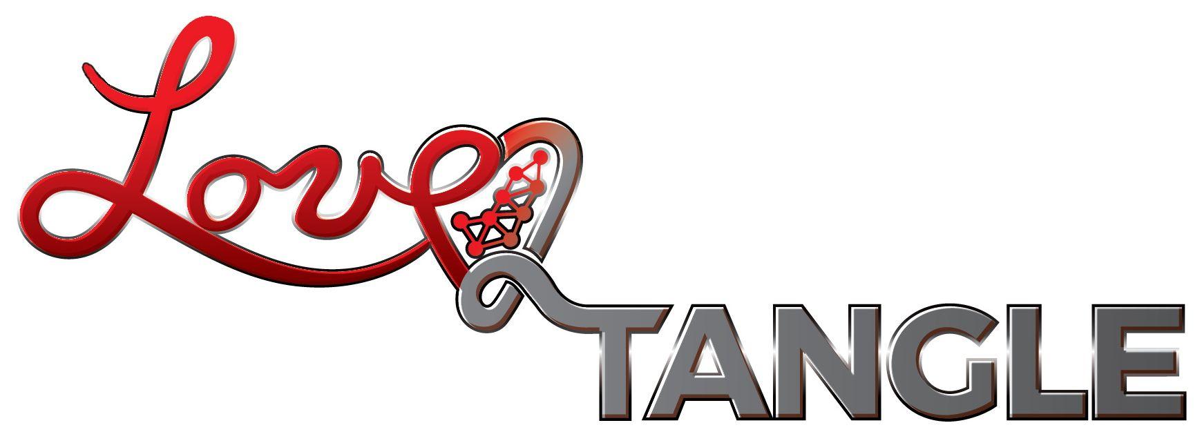 Wort-/Bildmarke: Love2TANGLE