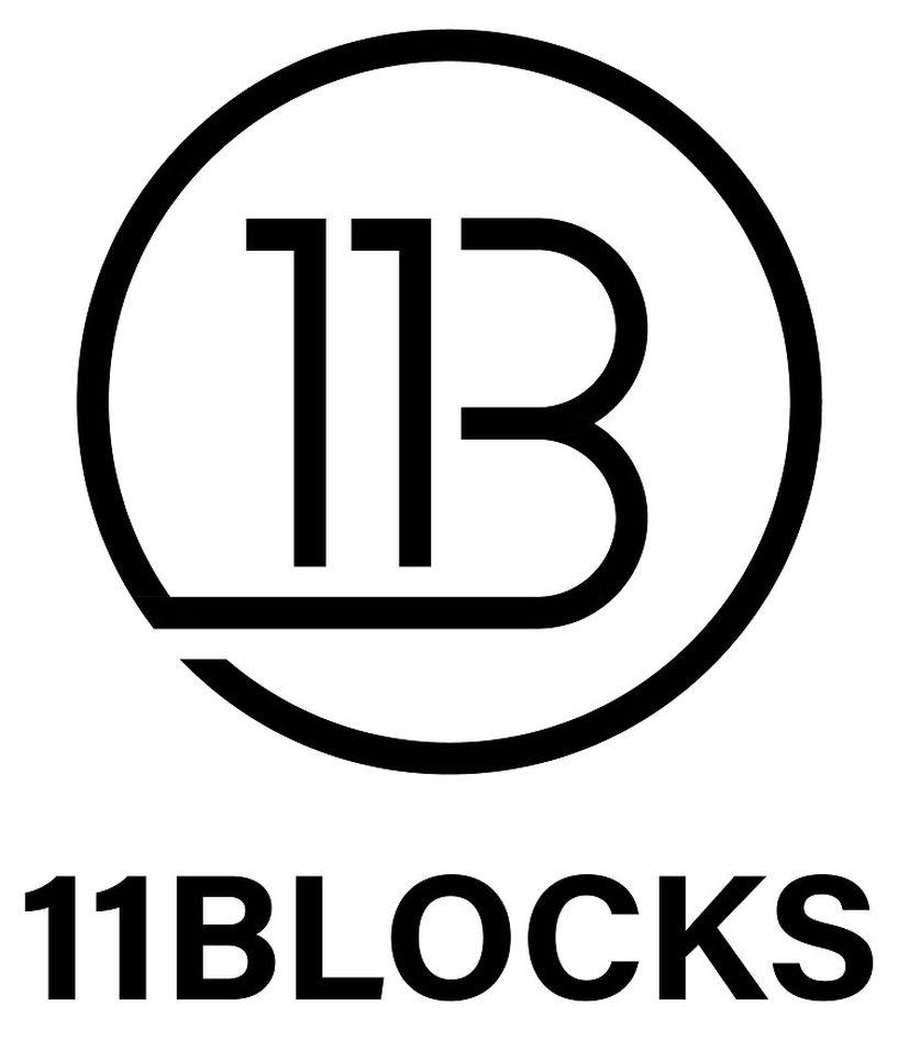 Wort-/Bildmarke: 11BLOCKS