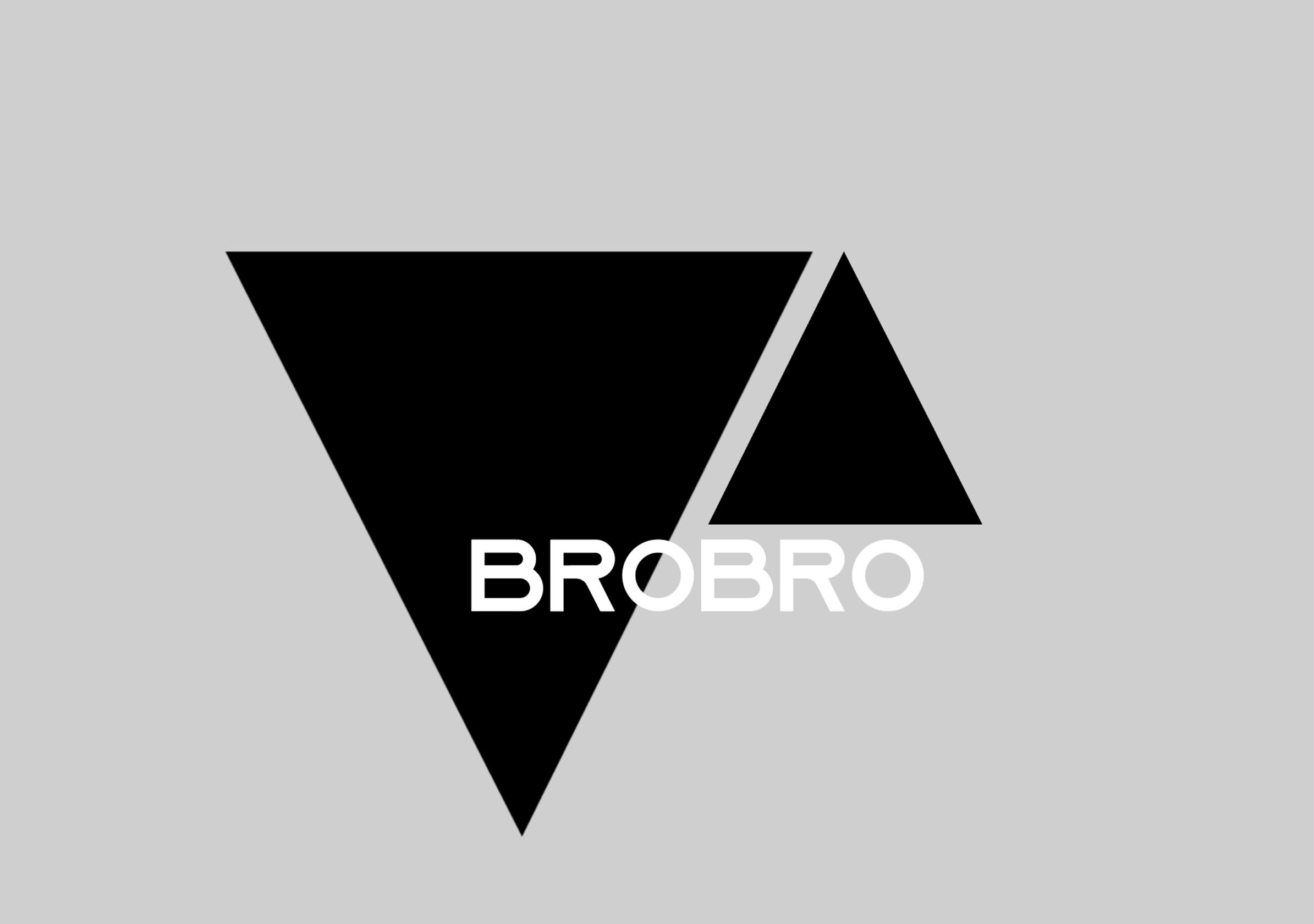 Wort-/Bildmarke: BROBRO