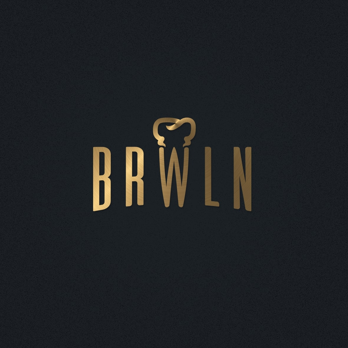 Wort-/Bildmarke: BRWLN
