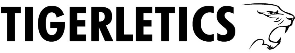 Wort-/Bildmarke: TIGERLETICS
