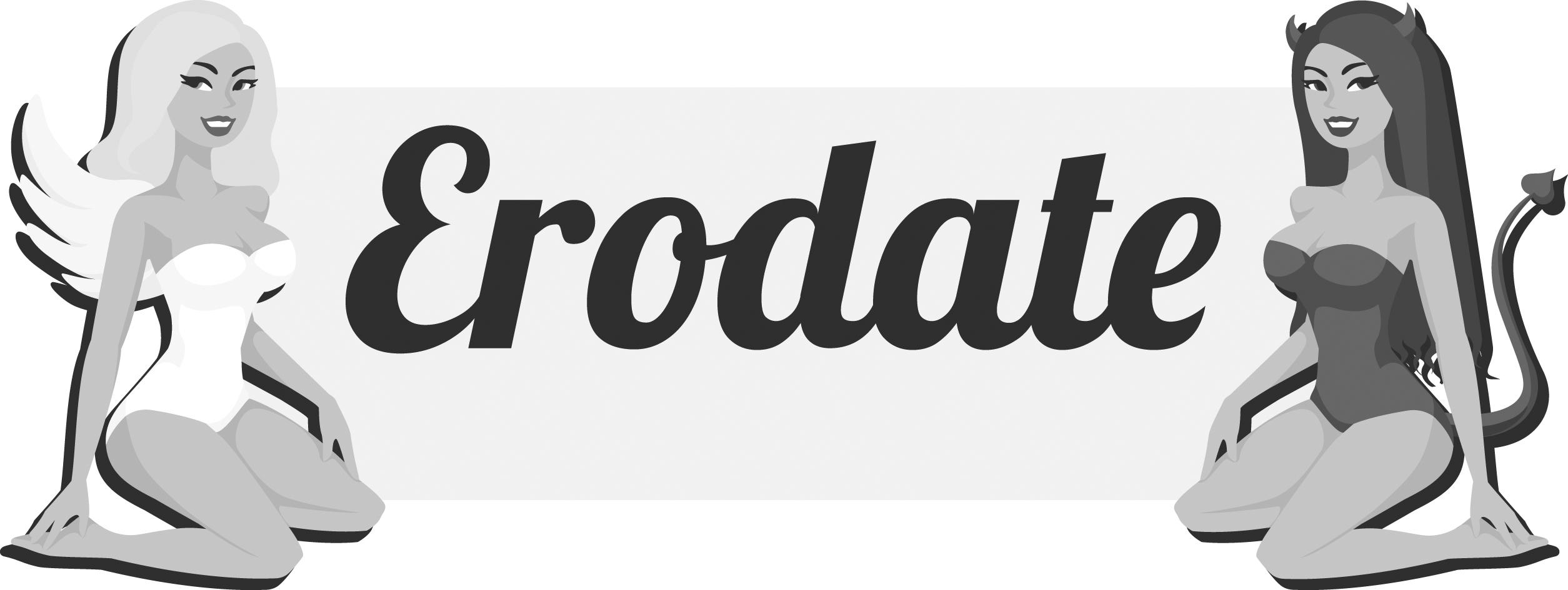 Wort-/Bildmarke: Erodate