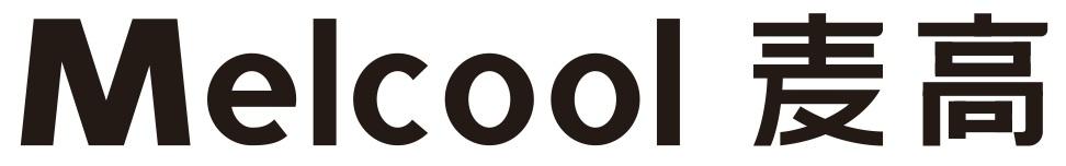 Wort-/Bildmarke: Melcool