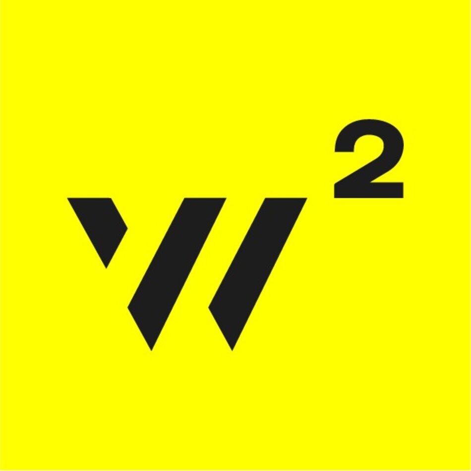 Wort-/Bildmarke: W²