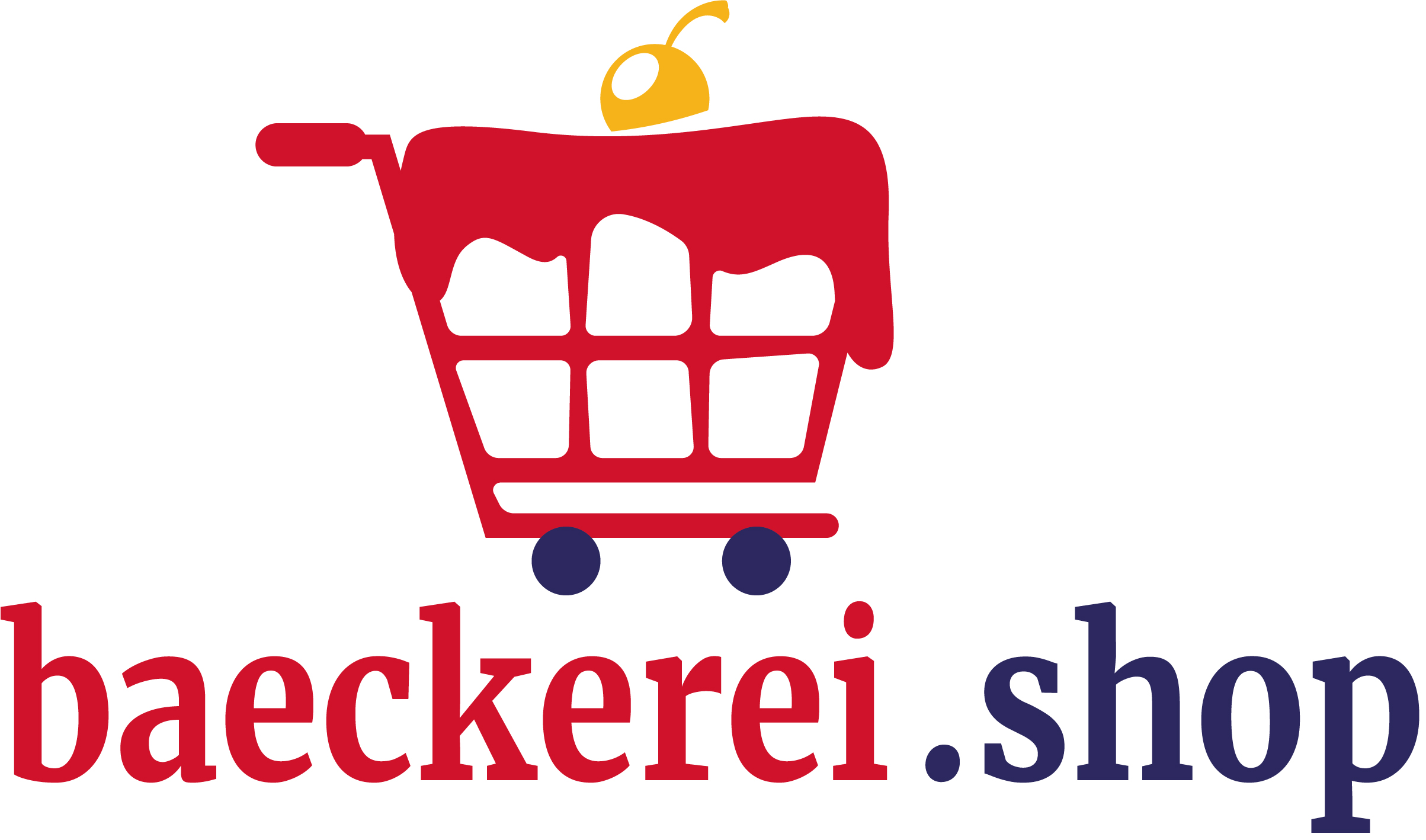 Wort-/Bildmarke: baeckerei.shop