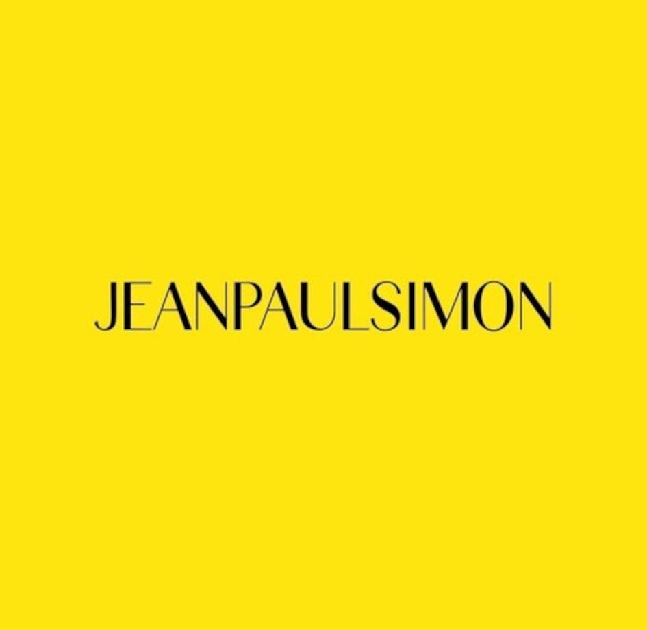 Wort-/Bildmarke: JEANPAULSIMON