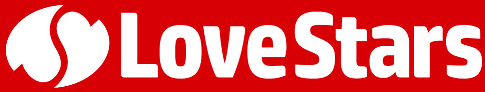 Wort-/Bildmarke: LoveStars