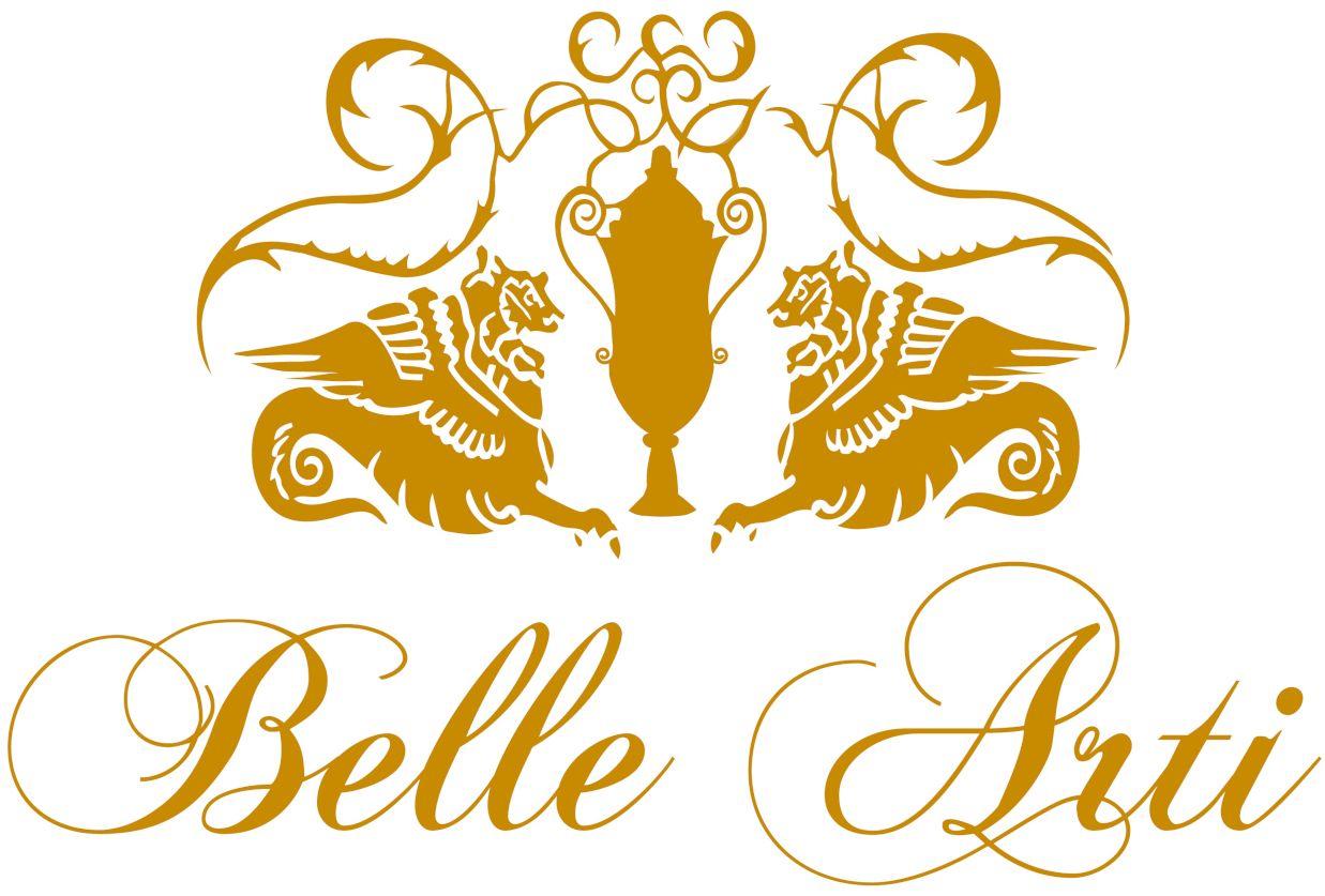 Wort-/Bildmarke: Belle Arti