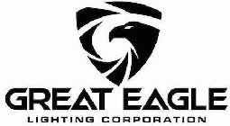 Bildmarke: GREAT EAGLE LIGHTING CORPORATION