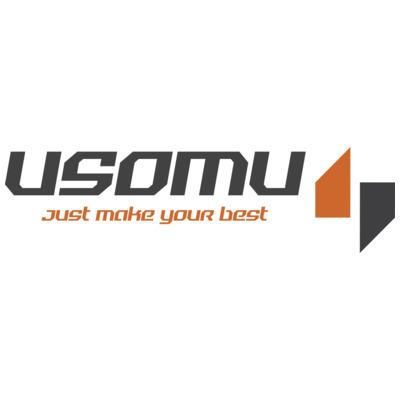 Bildmarke: USOMU Just make your best