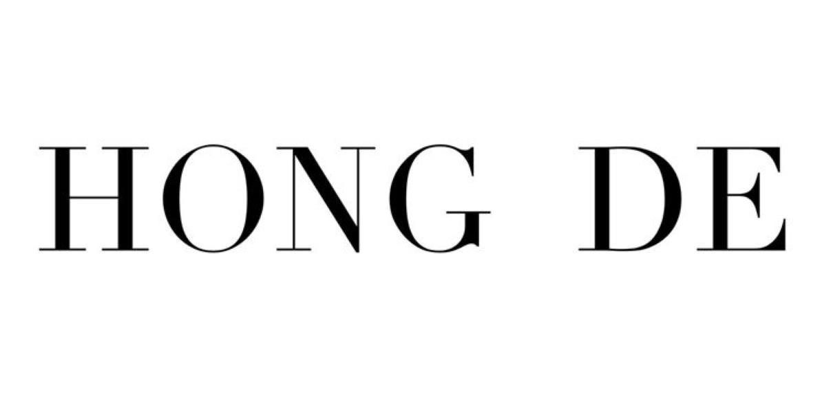 Bildmarke: HONG DE