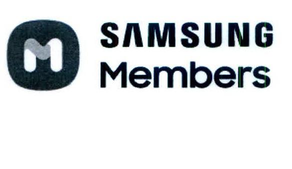 Bildmarke: SAMSUNG Members