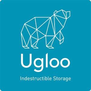 Bildmarke: Ugloo Indestructible Storage
