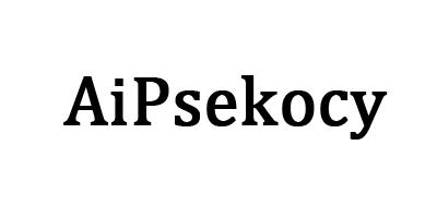 Bildmarke: AiPsekocy