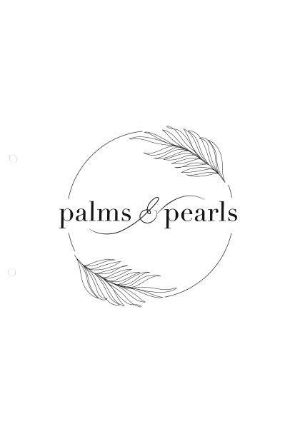 Bildmarke: Palms and Pearls