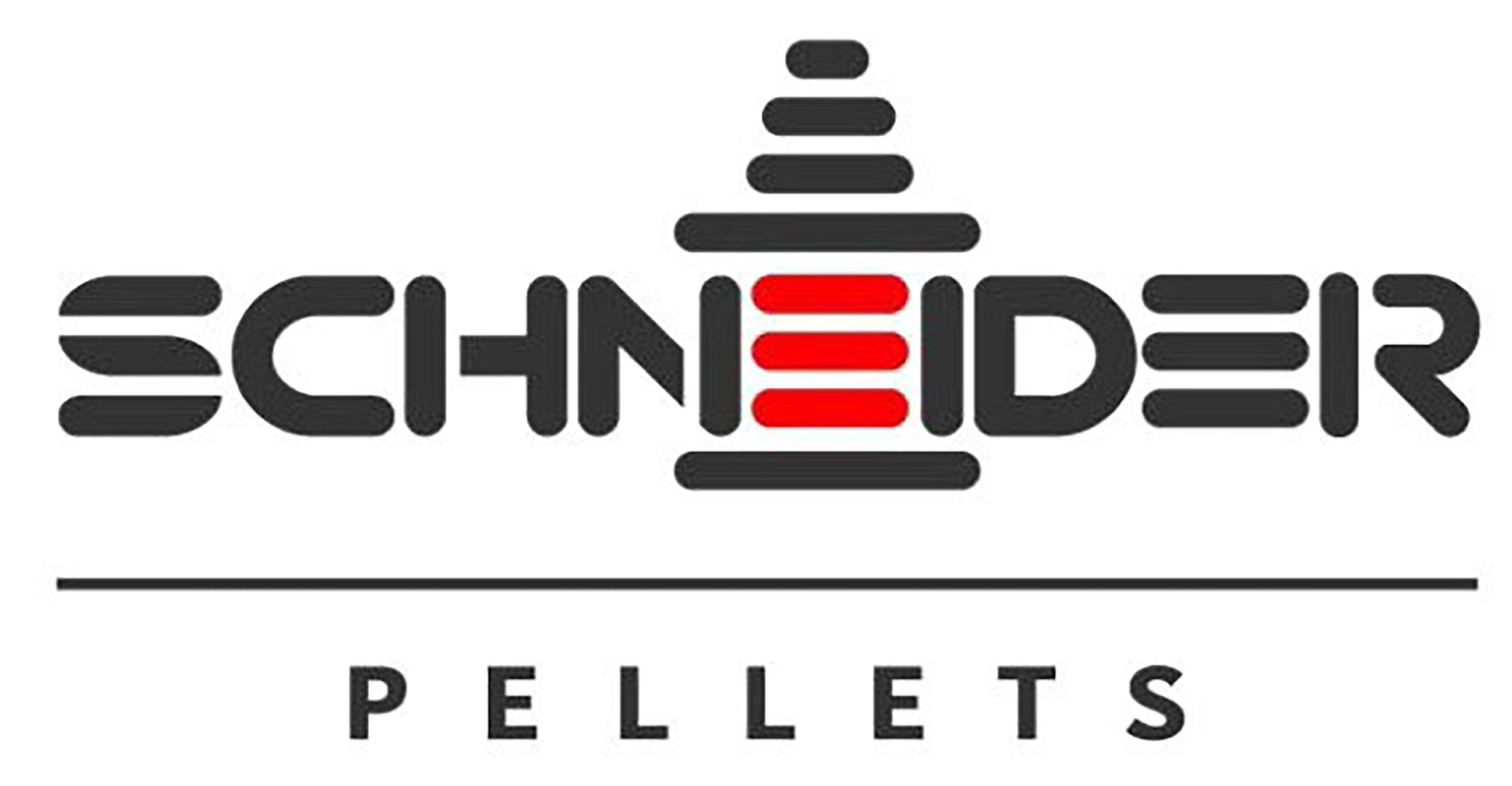 Bildmarke: Schneider pellets