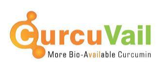 Bildmarke: CurcuVail More Bio-Available Curcumin
