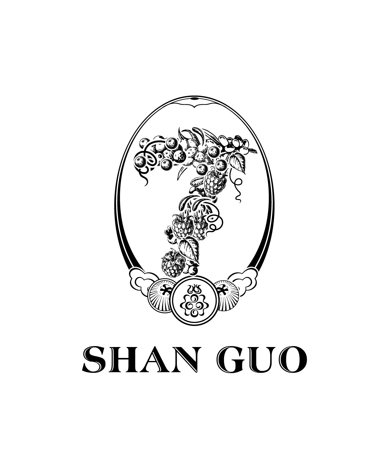 Bildmarke: SHAN GUO