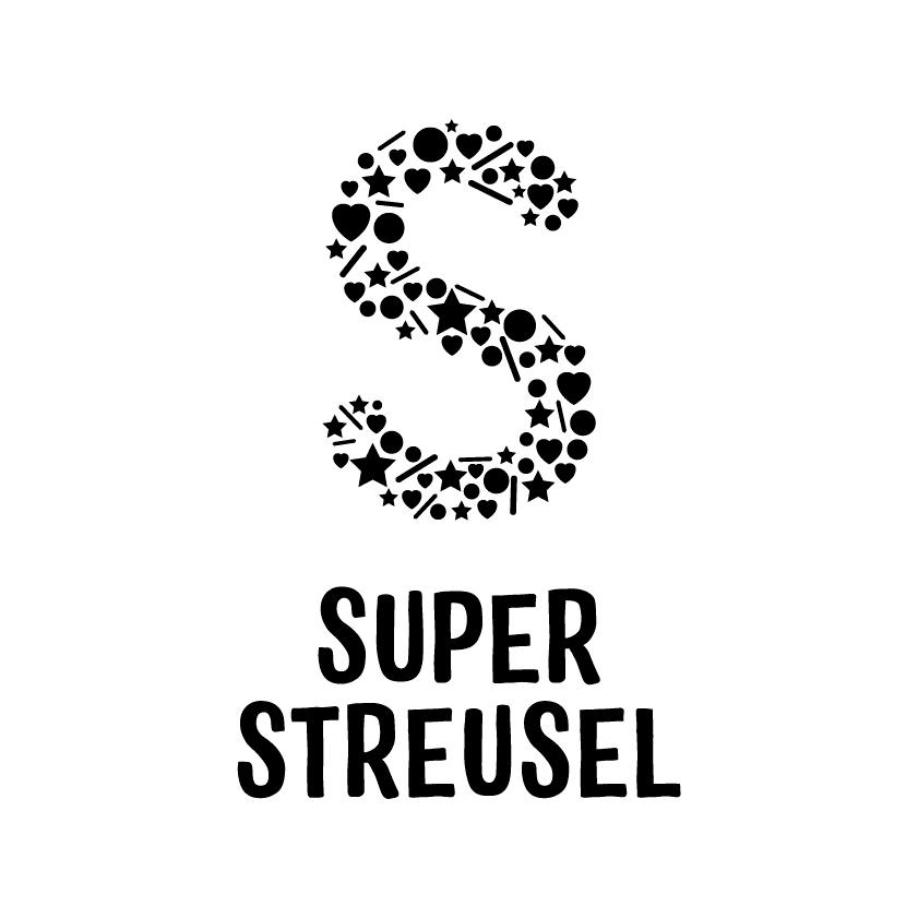 Bildmarke: Super Streusel