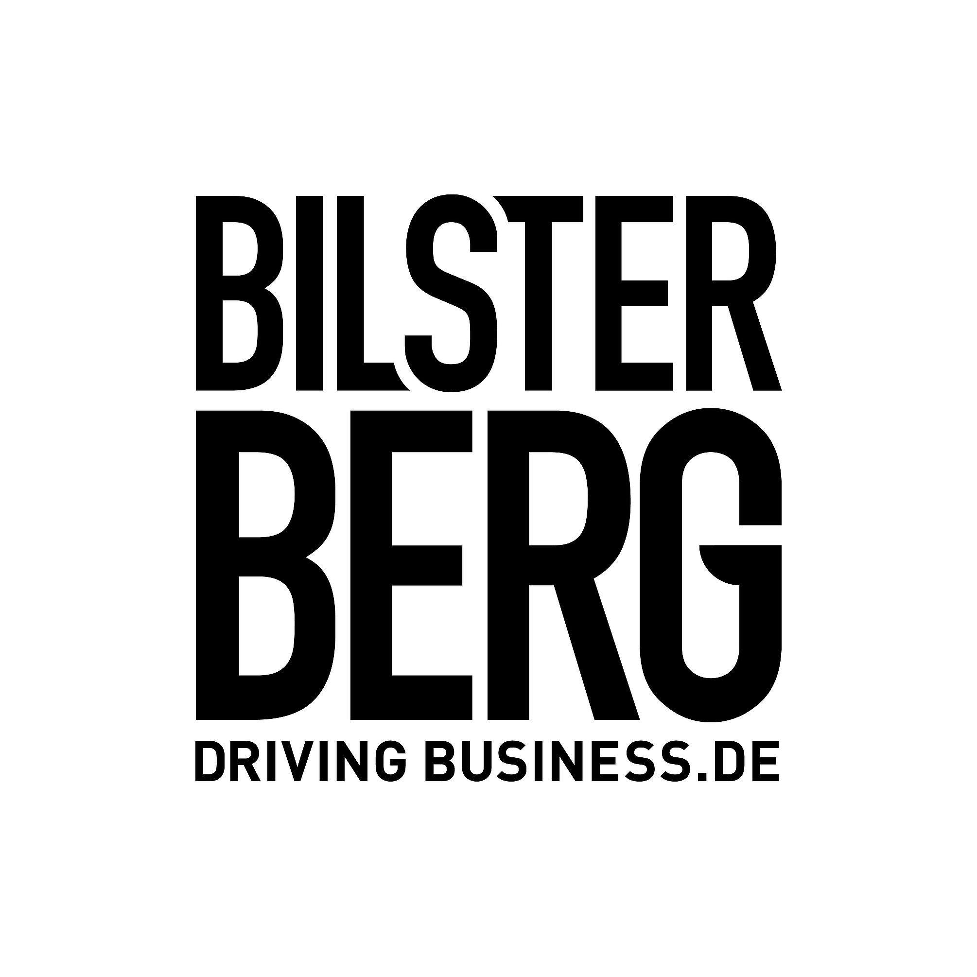 Bildmarke: BILSTER BERG Driving Business.de