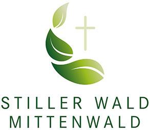 Bildmarke: STILLER WALD MITTENWALD