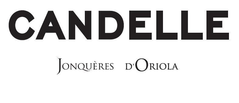 Bildmarke: CANDELLE JONQUERES D'ORIOLA