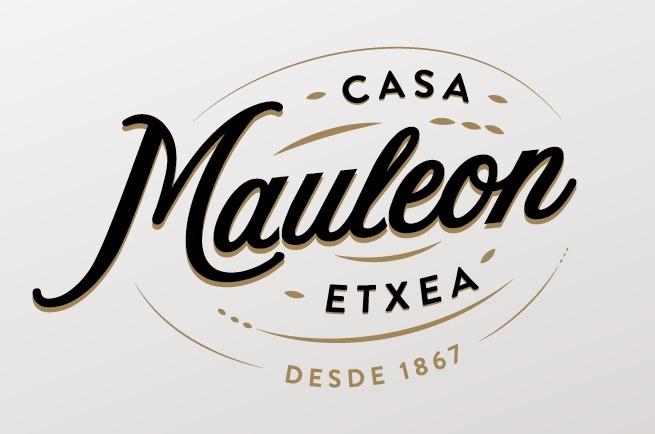 Bildmarke: CASA MAULEON ETXEA DESDE 1867