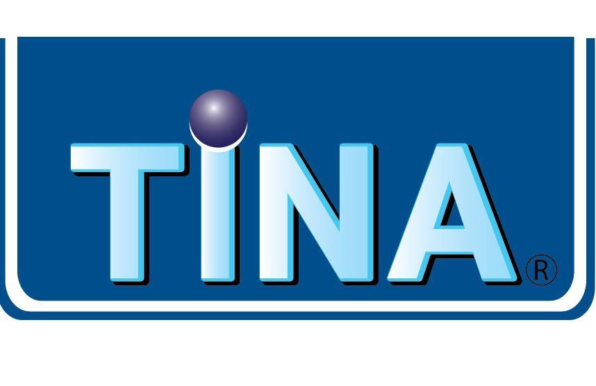 Bildmarke: TINA