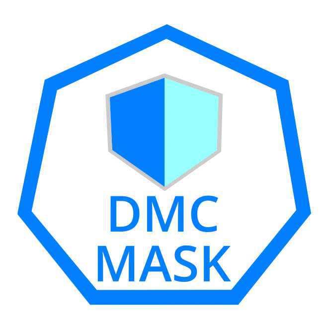 Bildmarke: DMC MASK