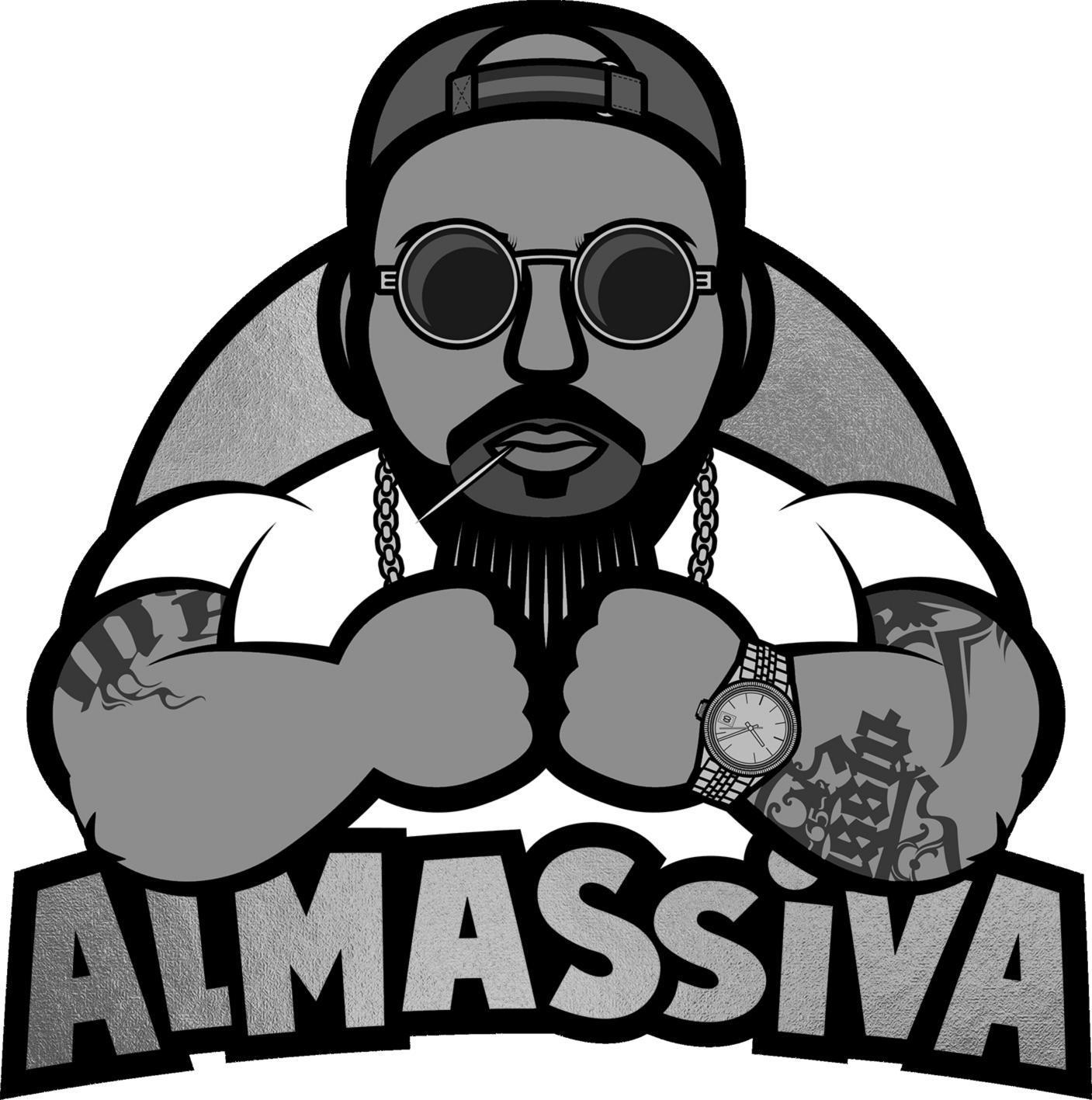 Bildmarke: Almassiva