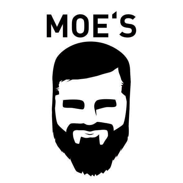Bildmarke: MOE`S