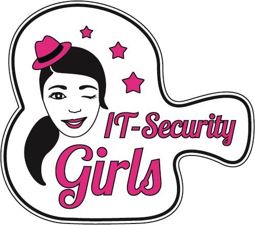 Bildmarke: IT-Security Girls