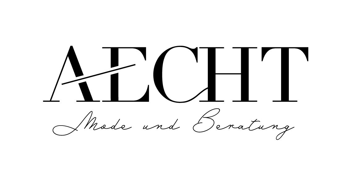 Bildmarke: AECHT Mode und Beratung