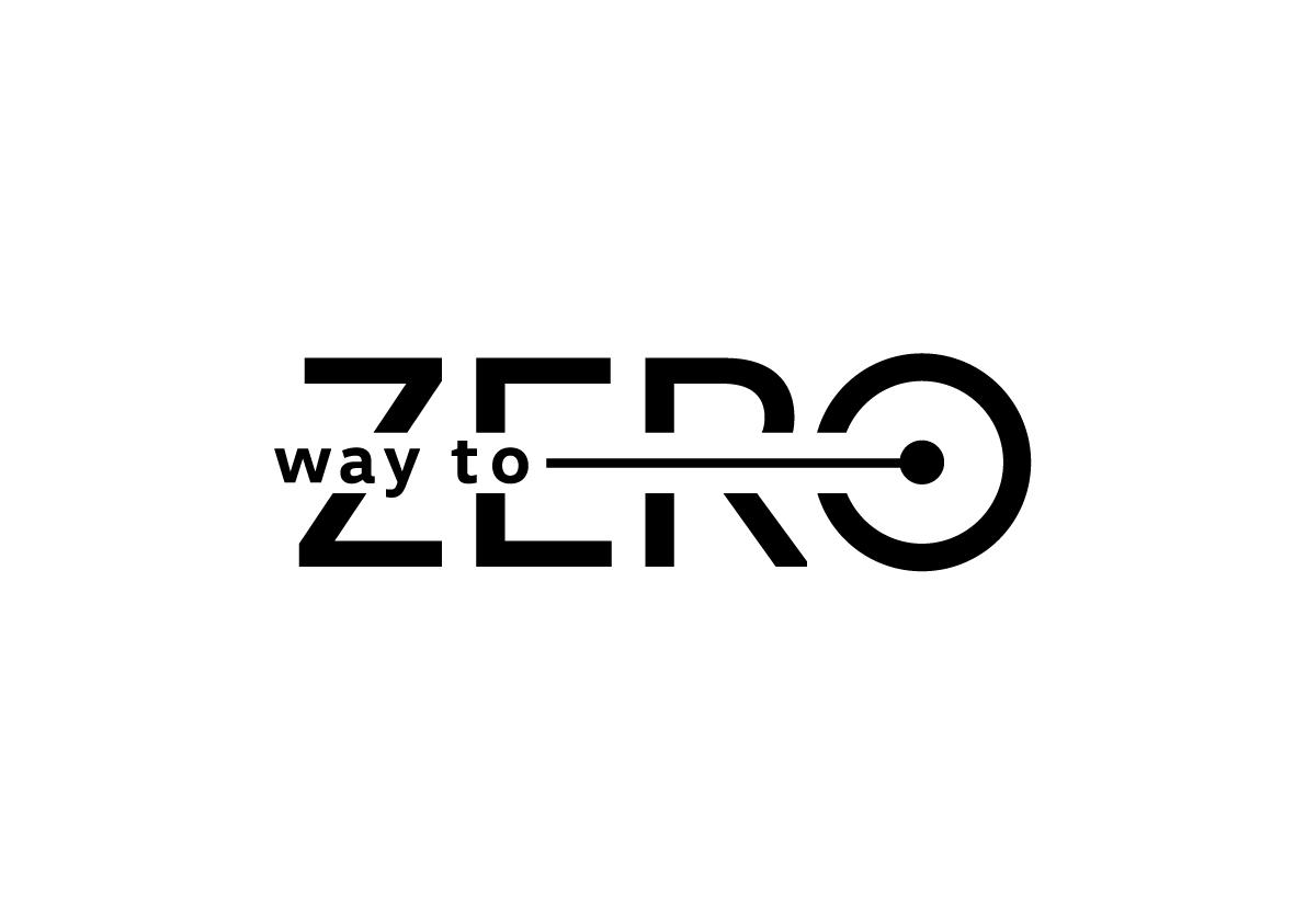 Bildmarke: WAY TO ZERO