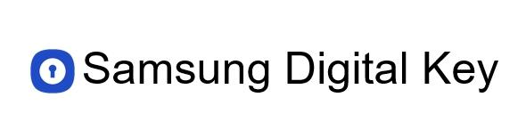 Bildmarke: Samsung Digital Key