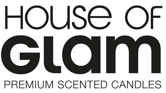 Bildmarke: House of Glam Premium Scented Candles