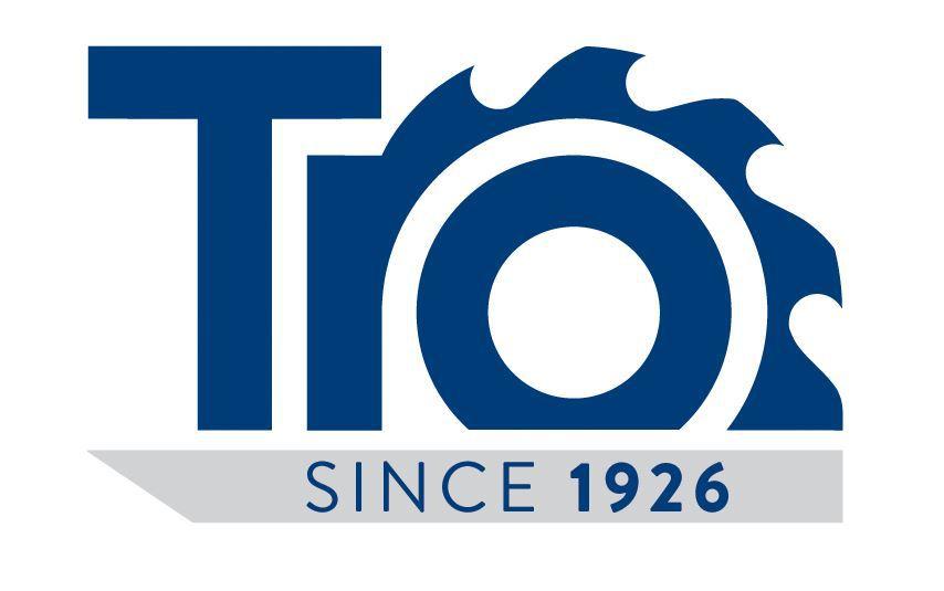 Bildmarke: TRO SINCE 1926
