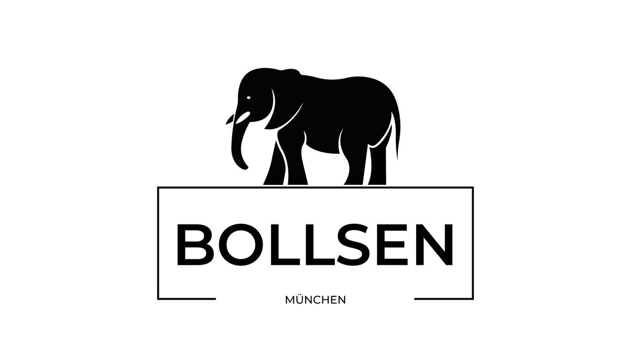 Bildmarke: BOLLSEN MÜNCHEN