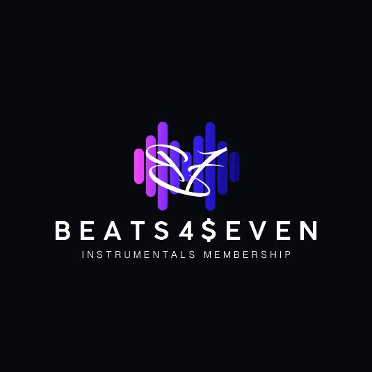 Bildmarke: Beats4seven Instrumentals Membership