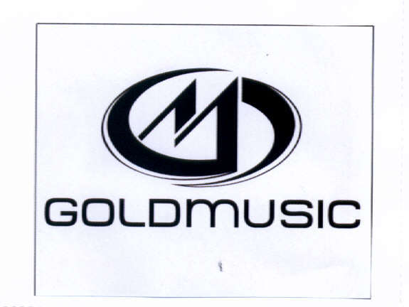 Bildmarke: GM GOLDMUSIC