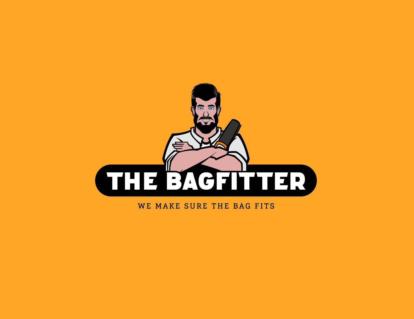 Bildmarke: THE BAGFITTER