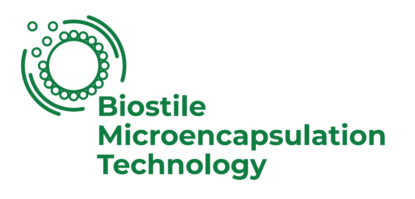 Bildmarke: Biostile Microencapsulation Technology