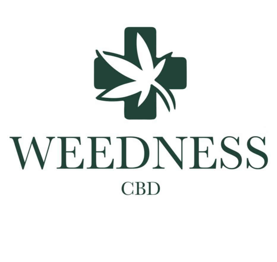 Bildmarke: WEEDNESS CBD
