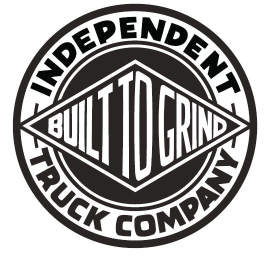 Bildmarke: INDEPENDENT BUILT TO GRIND TRUCK COMPANY