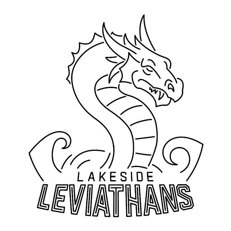 Bildmarke: LAKESIDE LEVIATHANS